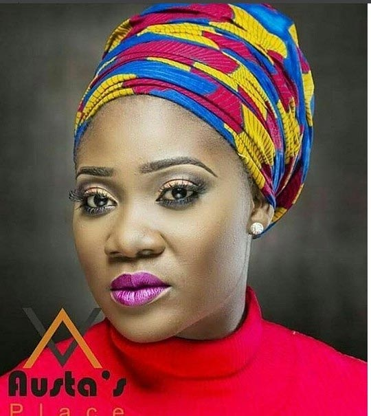 Mercy Johnson releases new photos as she clocks 32