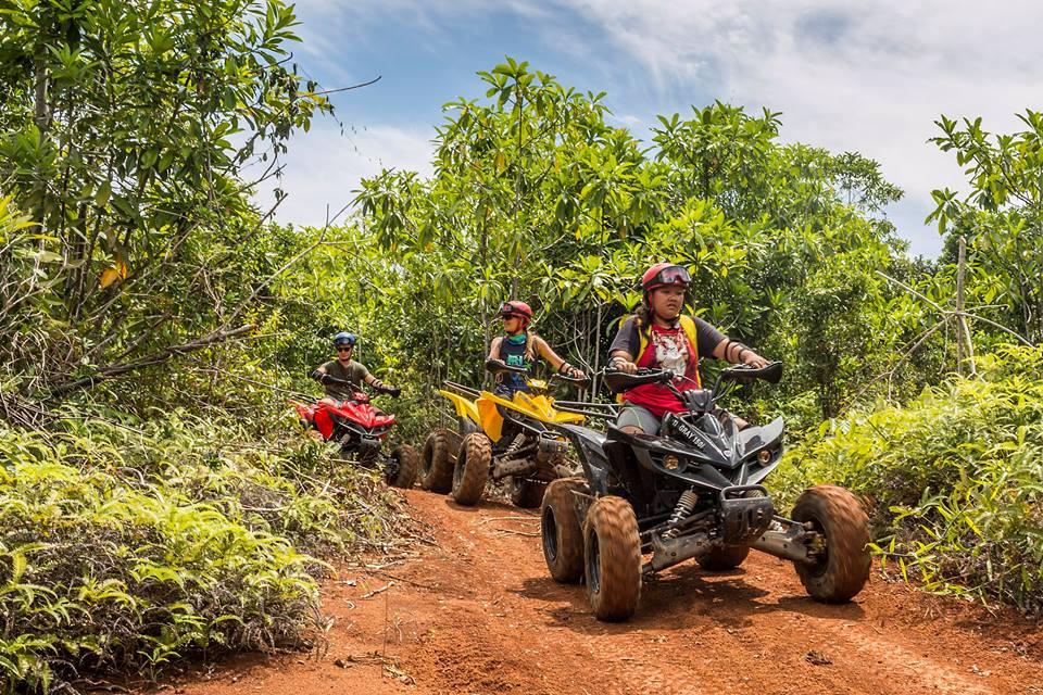 Max Palawan Best ATV Adventure in Puerto Princesa palawan exotic philippines blogger vlog blog cebu vlogger