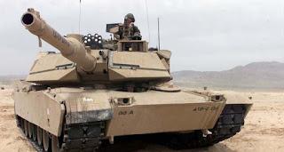 M1A2 Abrams, Amerika (Nilai Bersih $ 8,5 juta)
