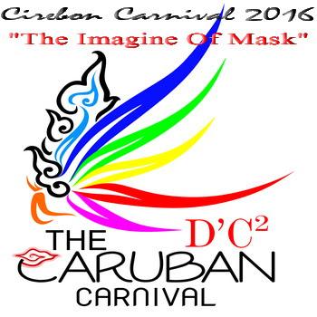 CIREBON CARUBAN BATIK FASHION CARNIVAL 2016