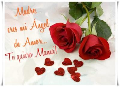 Imagenes Bonitas Con Mensajes Para El Dia De La Madre Facebook