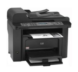 HP LaserJet Pro M1536dnf Multifunction Printer Drivers