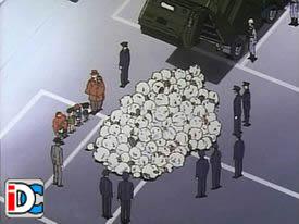 Episode 135 : Kasus Mencari Senjata yang Hilang
