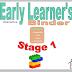 Early Learner's Interactive Binder (Preschool)