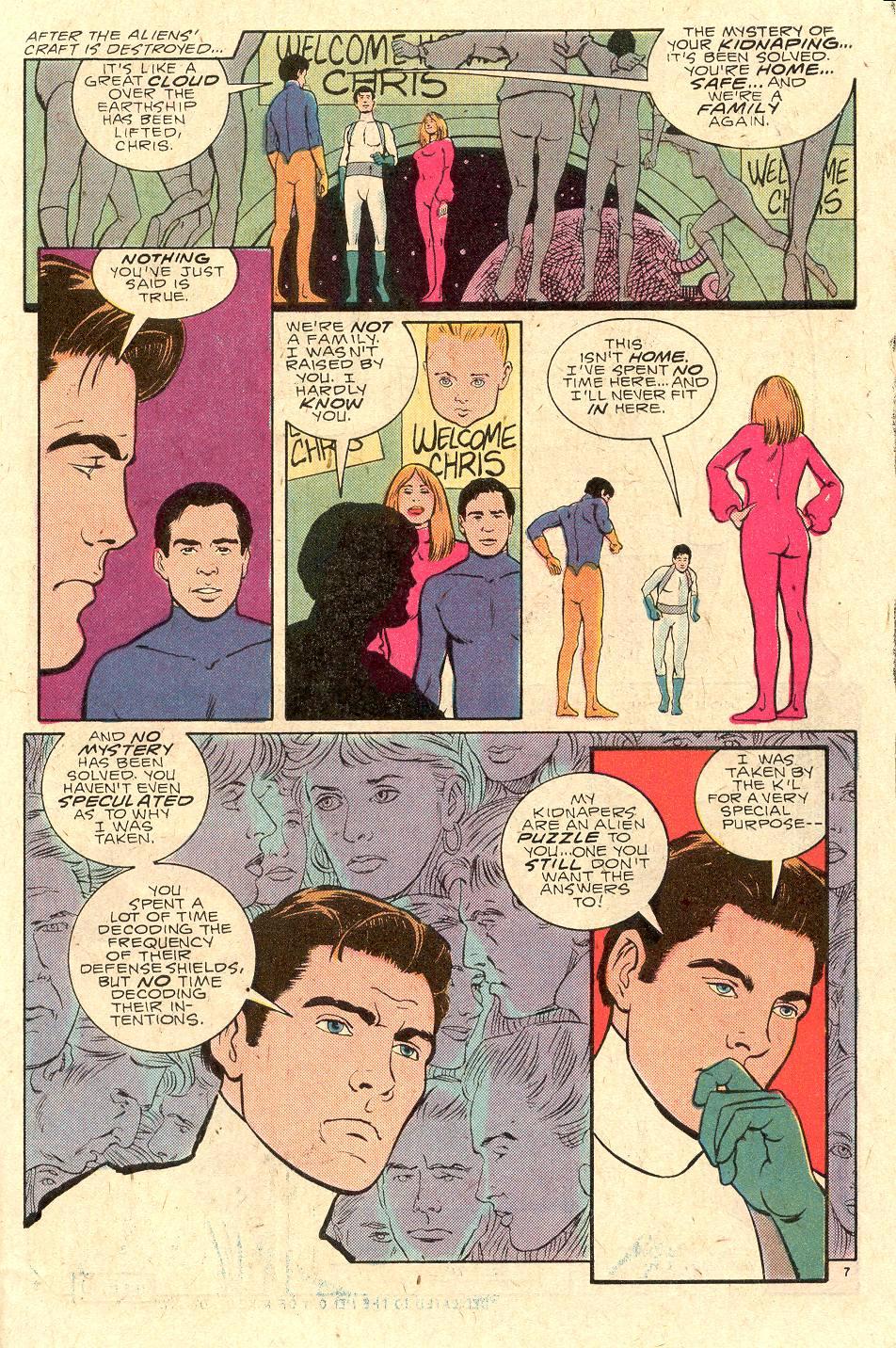 Read online Secret Origins (1986) comic -  Issue #43 - 36