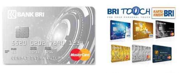 7 Daftar Limit Kartu Kredit Bri Mulai Dari Silver Hingga Infinite Kartu Bank