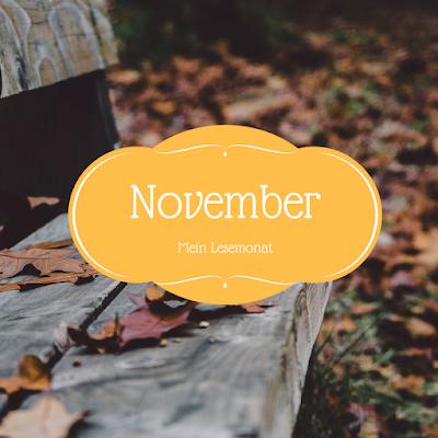 Lesemonat November 2016