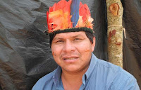 Pueblo Indigena guarani
