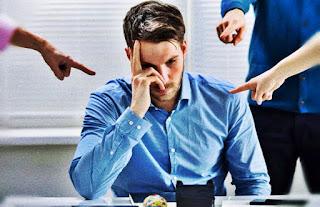 Tiga Cara Untuk Tumbuh Dari Kegagalan
