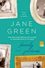 Just Finished... Family Pictures by Jane Green