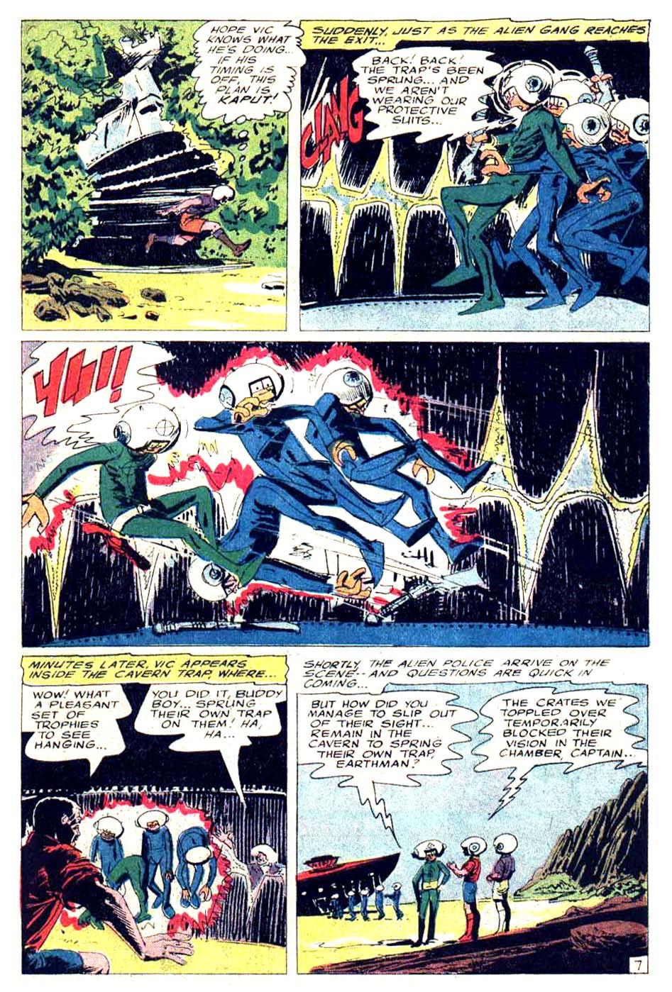 Strange Adventures (1950) issue 187 - Page 31