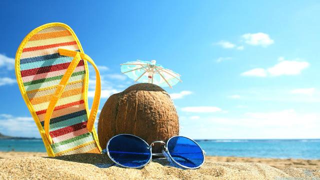 Лято 2018- - пътувай, почивай и се забавлявай на макс