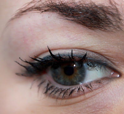 NARS eyeliner longue tenue madison avenue 8058 test swatch blog id=