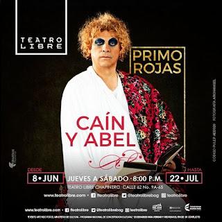CAIN Y ABEL POR PRIMO ROJAS (TEATRO) 2