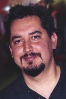 Craig Fernandez. Director of Biker Boyz