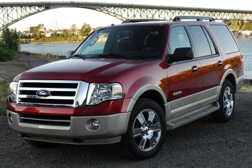 Ford Expedition Dr Suv Xlt Fq Oem