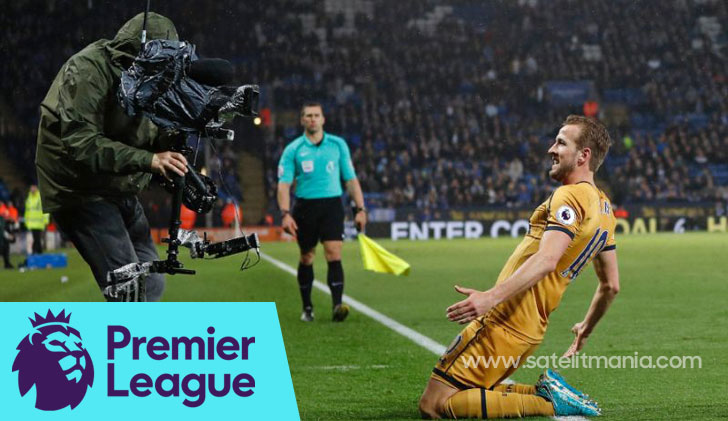 Cara Mencari Channel Premier League TV (PLTV) di satelit Eutelsat 172A