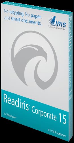 readiris 15 download