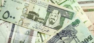 اسعار الدولار و العملات الاجنبية مقابل الجنيه السوداني اليوم