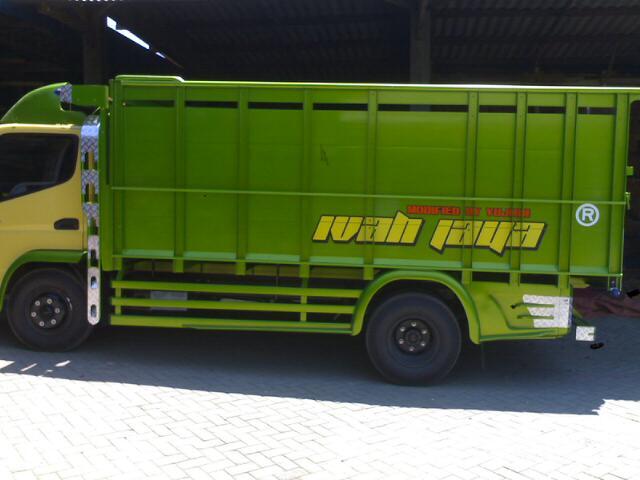Karoseri bak truk subur raya dating