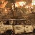 Sobre para 9 número de mortos em incêndio na Califórnia