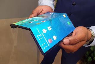 Spesifikasi Huawei Mate X! Foldable 5G Terkeren, Yakin??