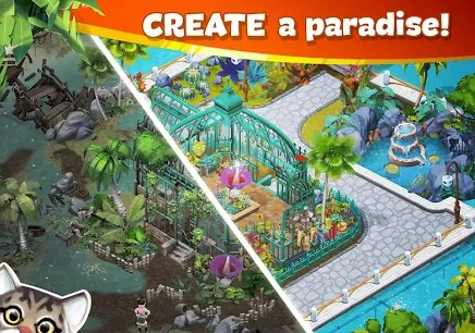 Lost Island: Blast Adventure Apk Free on Android Game Download