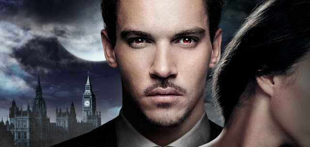 Dracula Series With Jonathan Rhys Meyers
