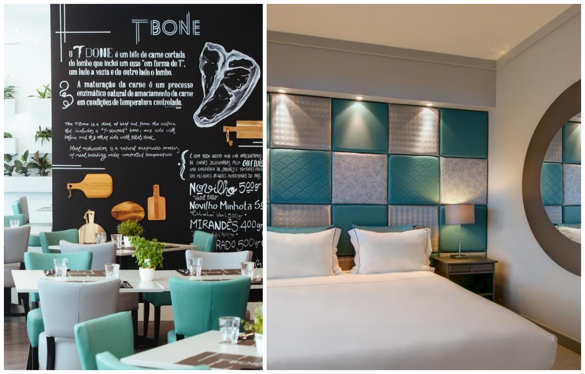 Tivoli Oriente Hotel - Dicas de hotéis: Onde se hospedar em Lisboa por bairros