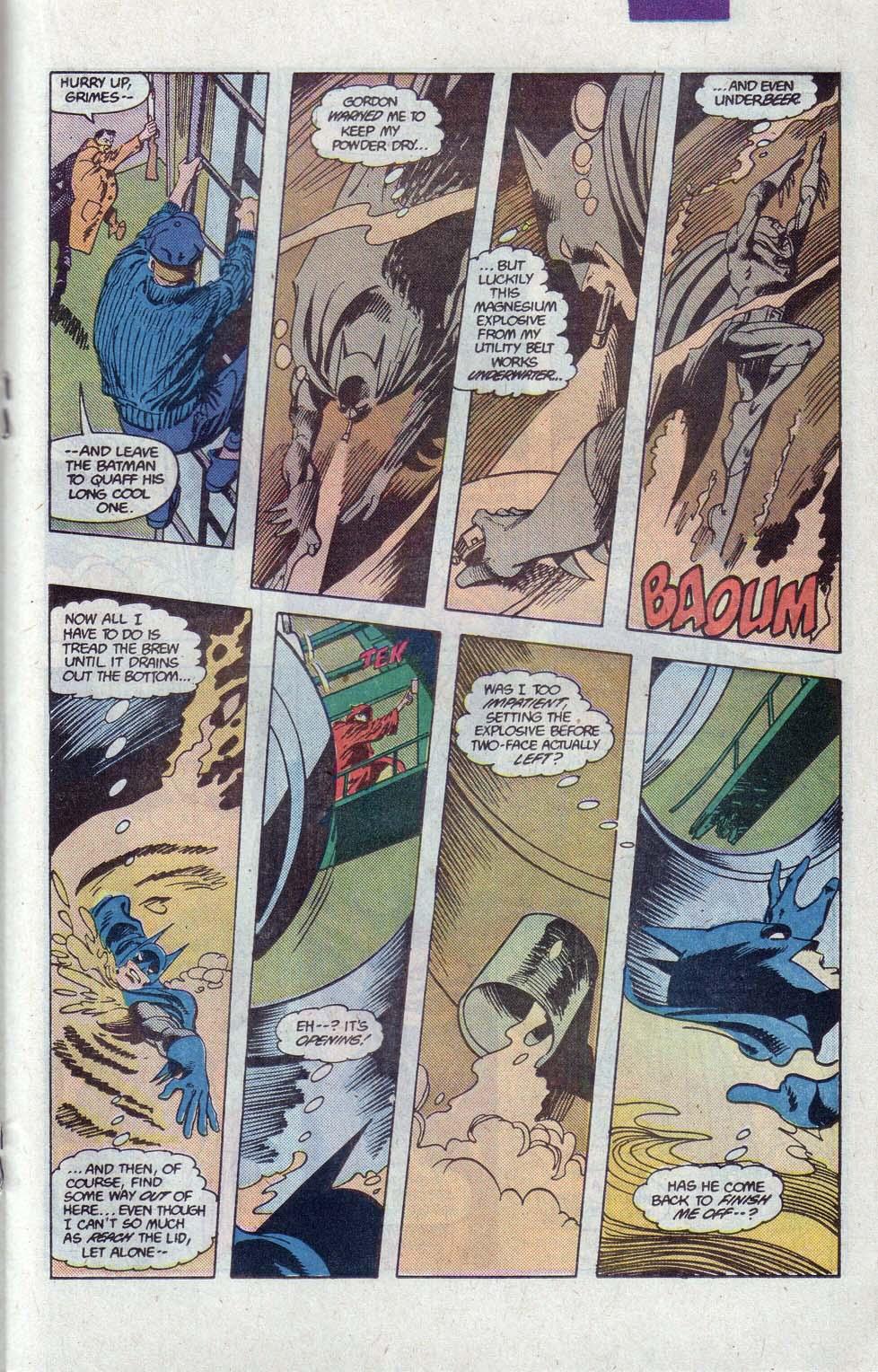 Detective Comics (1937) 564 Page 17