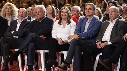 el villano arrinconado, humor, chistes, reir, satira, PSOE, Pedro Sanchez