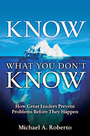 Know What You Don't Know Free Download Pdf Book