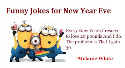 Funny New Year Poems