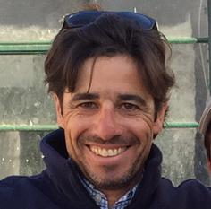 Daniel Montenegro