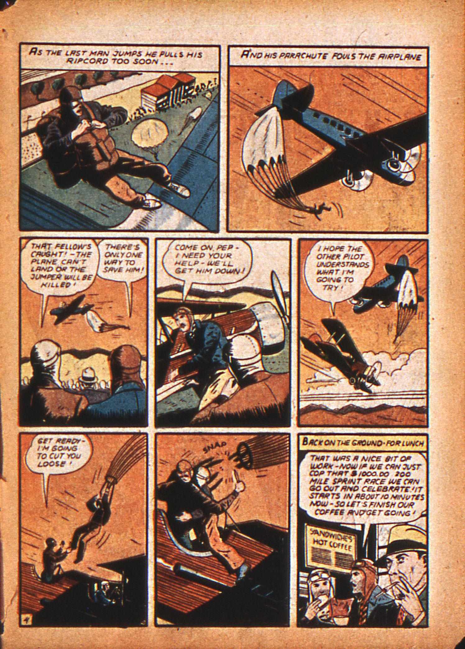 Action Comics (1938) 20 Page 21
