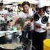 Sarapan Mie Kwetiau, Patricia Jadi Chef Dadakan