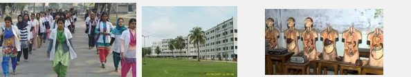 Rangpur Medical College Job in BDjobz.com