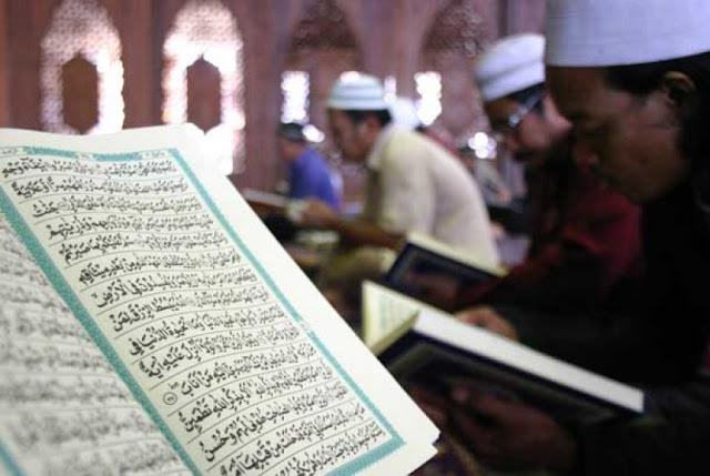 Muslim Tapi Tidak Bisa Baca Al-Quran itu Berdosa, Benarkah?