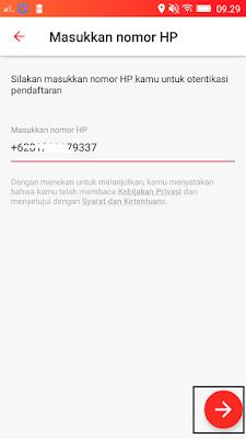 cara mendapatkan pulsa gratis dari aplikasi dent android