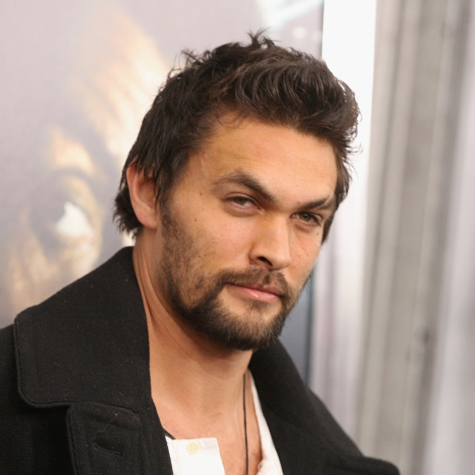 The Wertzone: Jason Momoa In Talks To Join The DUNE