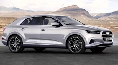 2019 Audi Q8 Redesign, Release Date, Interior, Powertrain, Price