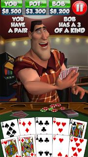 Poker With Bob screenshot 2
