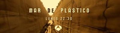 Capitulo 10 de la temporada 2 de Mar de plastico lunes 21 noviembre de 2016