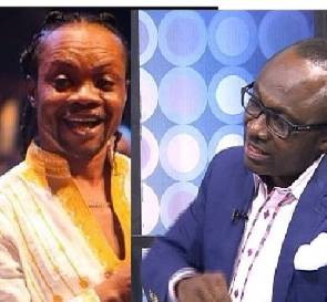 Daddy Lumba is next to Jesus Christ - Lawyer Oppong