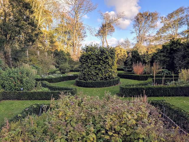 Ardgillan Castle Walled Garden