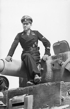 Michael Wittmann Tiger Tanks worldwartwo.filminspector.com