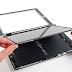Thủ thuật thay màn hình ipad pro