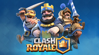 Clash Royale Apk v1.8.0 Mod Unlimited Money/Gems Unlocked
