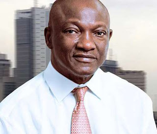 I will Surely Contest For Lagos Governorship Race Again - Jimi Agbaje