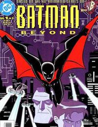 Batman Beyond [I]